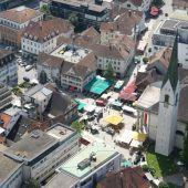 Dornbirn liebäugelt mit Markthalle im Zentrum
