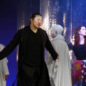 Oper im Landestheater
