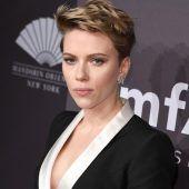 Auszeichnung für Scarlett Johansson