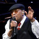 Al Jarreau verstarb mit 76 Jahren in New York