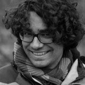 Junger Filmemacher träumt von großem Film