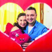 Der Valentinstag lässt die Herzen wieder höher schlagen
