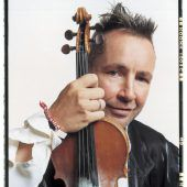 Nigel Kennedy spielt The New Four Seasons