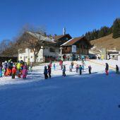 Ski-Karriere in der Millrütte starten