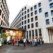 Architektur-Preis für Baumschlager-Eberle