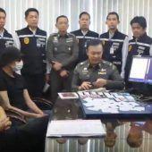 Vorarlberger in Thailand in Haft