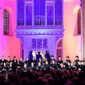 40 Jahre Landeskonservatorium