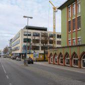Bregenz im Wandel. Metamorphose einer Stadt Projektarbeit Neue Mittelschule Lauterach