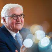 Deutschland bekommt neuen Staatschef
