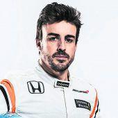 Mercedes hat auch Alonso kontaktiert