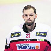 Madlener bleibt in Klagenfurt