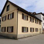 Etappenziel für neues Jugendhaus