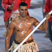 Rio-Held gibt sein WM-Debüt
