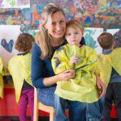 Gemeindegrenzen bei Kinderbetreuung fallen
