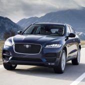 Jaguar rüstet Modelle mit neuen Motoren auf