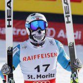 Olympiasieger spürt Druck und soll Svindal ersetzen