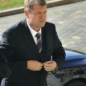 Johannis lehnt Neuwahlen in Rumänien ab