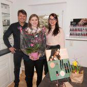 Kosmetikstübli neu in Lustenau