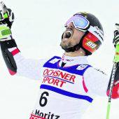 Österreich heizt Duell gegen die Schweiz an