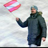 Ein Skifest im Herzen der Alpen