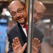 SPD legt dank Martin Schulz immer mehr zu