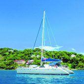 Mit Skipper um die Inseln segeln