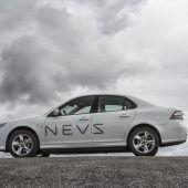 NEVS will 2017 durchstarten