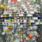 Immer öfter Engpässe bei Arzneimitteln