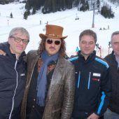 Eventserie im Skigebiet als Publikumsrenner