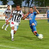 Felipe Dorta wechselt nach Innsbruck