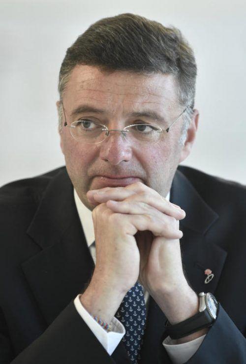 Digitalisierung: Leichtfried will ins EU-Spitzenfeld. APA
