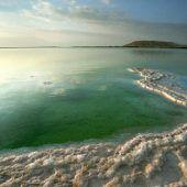 Rotes Meer soll Totes Meer wieder auffüllen