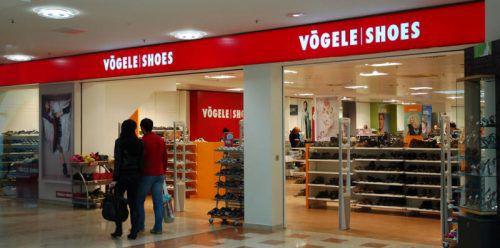 Sorgte für einen Ausreißer im Land - der Konkurs von Schuh & Schuh PKTS (bekannt als Vögele Shoes) mit 244 Beschäftigten. DEZ