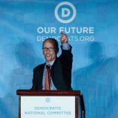Perez soll Demokraten aus der Krise führen