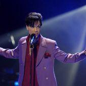 Zwei neue Alben von Popstar Prince im Juni