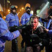 Politische Krise in Rumänien verschärft sich