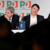 Linker Flügel verlässt Renzi-Partei