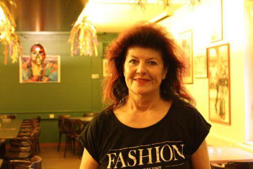Seit 34 Jahren hat Marlene Riedesser das Sagen.