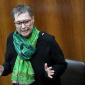 Sabine Oberhauser verlor Kampf gegen den Krebs