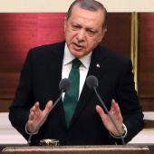 Ankara spioniert in mehreren Ländern