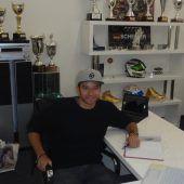 Scheider startet als Rallycross-Pilot durch