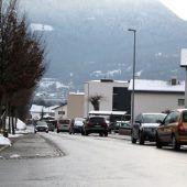 Parken im Obdorfweg bleibt weiter verboten