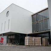 Bludenzer Moschee bis zum Sommer fertig