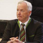 Ex-Landeschef Dörfler tritt als Bundesrat zurück