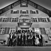 Big-Band-Sound aus dem Bregenzerwald