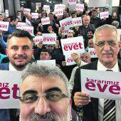 Türkei droht den Niederlanden mit Konsequenzen