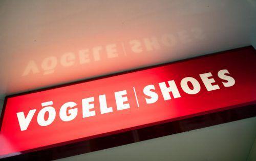Die ehemals in Dornbirn beheimatete Schuhhandelskette hatte Ende Jänner 2017 Insolvenz angemeldet. APA