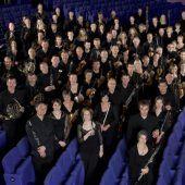 Hohe Geigenkunst in Bregenz