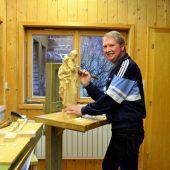 Handwerkskunst mit einer langen Tradition