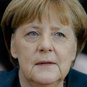 Trump bittet Merkel um Rat